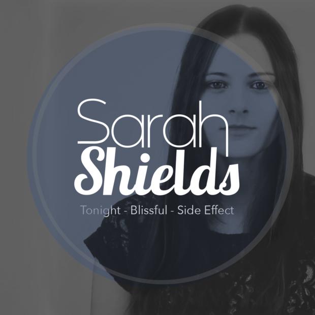cover Sarah Shields